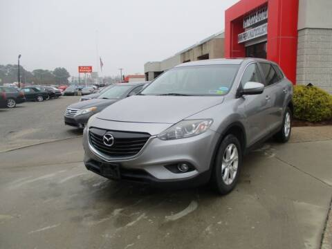 2013 Mazda CX-9 for sale at Premium Auto Collection in Chesapeake VA