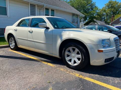 2005 Chrysler 300 for sale at Zs Auto Sales in Kenosha WI