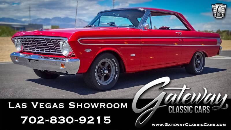 1964 Ford Falcon for sale in Las Vegas, NV