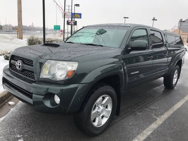 2011 Toyota Tacoma for sale at Automax of Frederick in Frederick MD