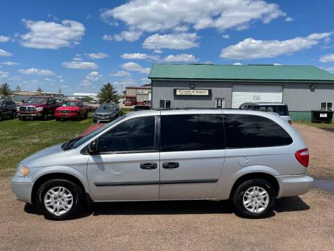 2005 Dodge Grand Caravan for sale at Car Guys Autos in Tea SD