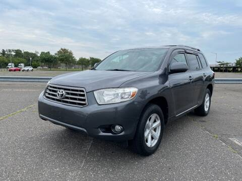 2010 Toyota Highlander for sale at US Auto Network in Staten Island NY