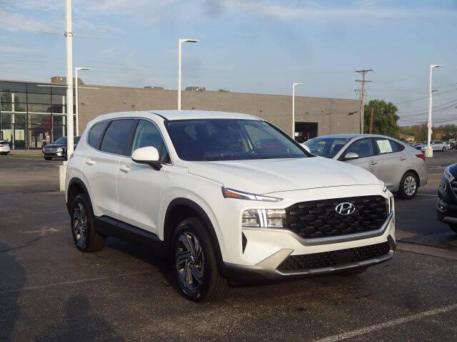 2022 Hyundai Santa Fe for sale in Beavercreek, OH