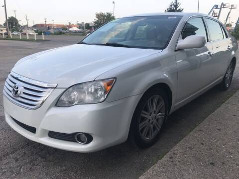 2009 Toyota Avalon for sale at 5 STAR MOTORS 1 & 2 in Louisville KY