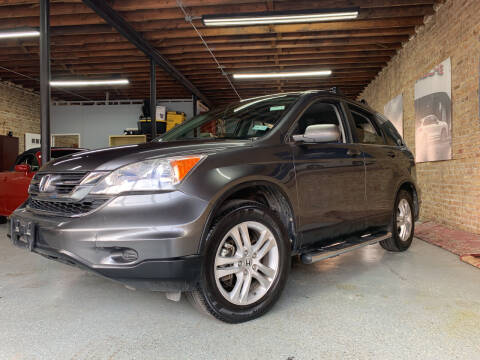 2011 Honda CR-V for sale at Buy A Car in Chicago IL