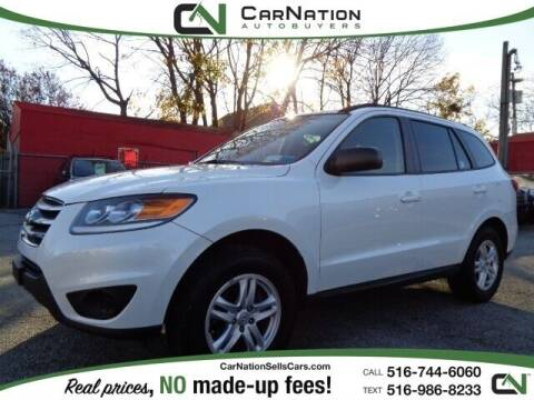 2012 Hyundai Santa Fe for sale at CarNation AUTOBUYERS, Inc. in Rockville Centre NY