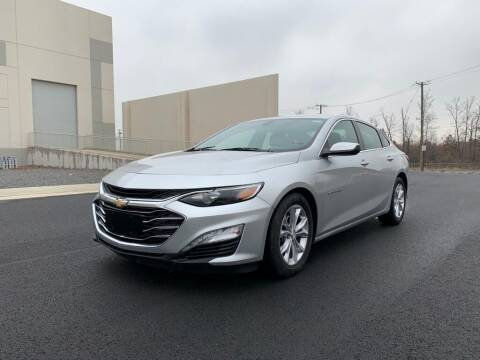 2019 Chevrolet Malibu for sale at Dulles Cars in Sterling VA