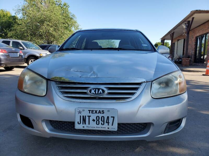 2007 Kia Spectra for sale at Star Autogroup, LLC in Grand Prairie TX