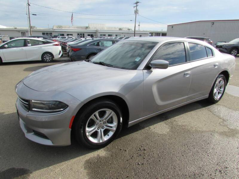2015 Dodge Charger for sale at 101 Budget Auto Sales in Coos Bay OR