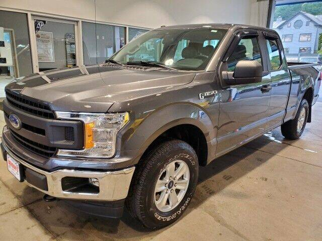 2019 Ford F-150 for sale in Ludlow, VT