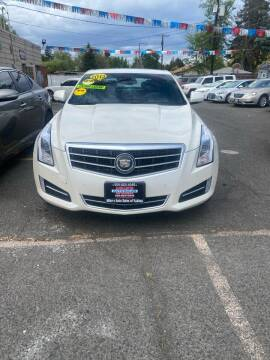 2013 Cadillac ATS for sale at Mike's Auto Sales in Yakima WA