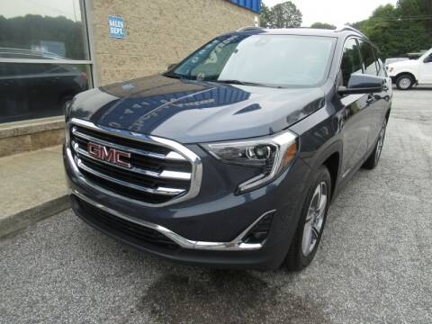 2019 GMC Terrain for sale at Southern Auto Solutions - 1st Choice Autos in Marietta GA
