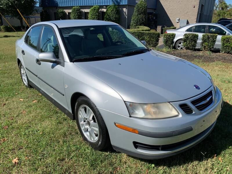 2005 Saab 9-3 for sale at Essen Motor Company, Inc in Lebanon TN