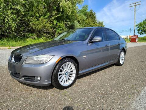 2011 BMW 3 Series for sale at Premium Auto Outlet Inc in Sewell NJ