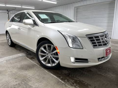 2013 Cadillac XTS for sale at Hi-Way Auto Sales in Pease MN