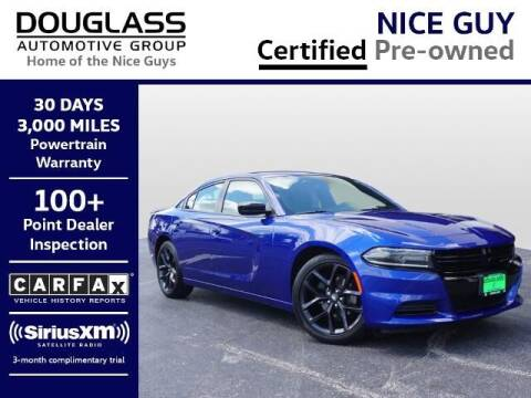 2021 Dodge Charger for sale at Douglass Automotive Group - Douglas Volkswagen in Bryan TX
