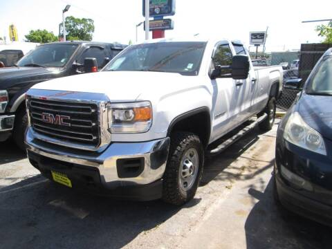 2015 GMC Sierra 1500 Classic for sale at Pasadena Auto Planet in Houston TX
