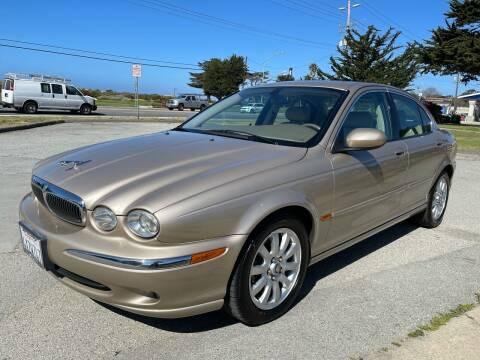 2003 Jaguar X-Type for sale at Dodi Auto Sales in Monterey CA