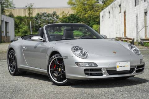 2006 Porsche 911 for sale at Vantage Auto Wholesale in Moonachie NJ