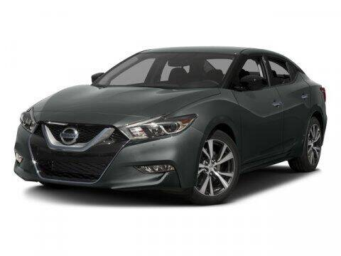 2017 Nissan Maxima for sale at Auto Finance of Raleigh in Raleigh NC
