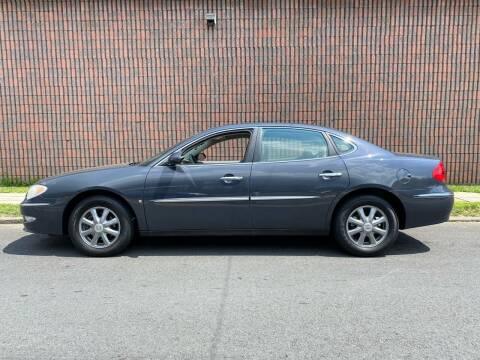 2009 Buick LaCrosse for sale at G1 AUTO SALES II in Elizabeth NJ