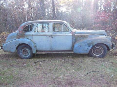 1940 Buick Special 40 for sale at Haggle Me Classics in Hobart IN