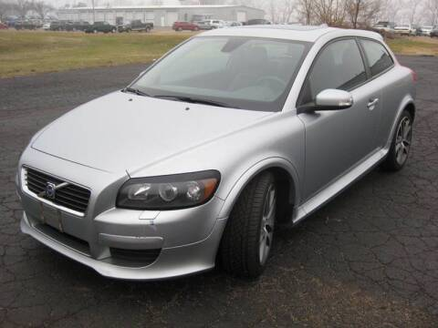 2008 Volvo C30 for sale at Pre-Owned Imports in Pekin IL