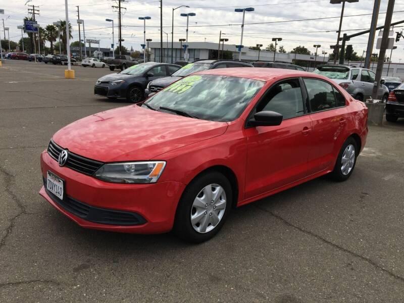 2014 Volkswagen Jetta for sale at Safi Auto in Sacramento CA