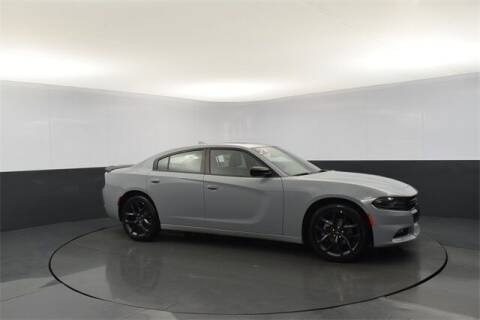 2021 Dodge Charger for sale at Tim Short Auto Mall in Corbin KY