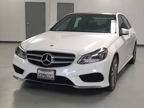 2016 Mercedes-Benz E-Class for sale at Mag Motor Company in Walnut Creek CA