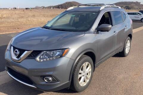 2016 Nissan Rogue for sale at Valley Auto Sales in Fargo ND