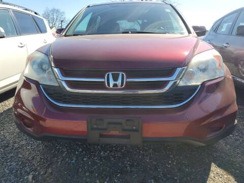 2010 Honda CR-V for sale at RMB Auto Sales Corp in Copiague NY