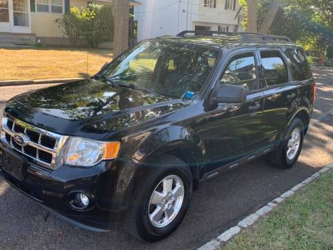2011 Ford Escape for sale at Pinnacle Automotive Group in Roselle NJ