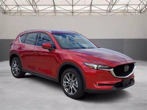 2021 Mazda CX-5 for sale at Gregg Orr Pre-Owned Shreveport in Shreveport LA