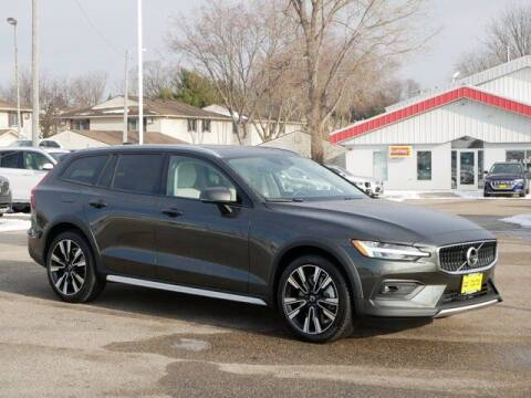 2020 Volvo V60 Cross Country for sale at Park Place Motor Cars in Rochester MN