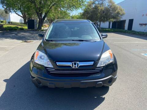 2007 Honda CR-V for sale at Sanchez Auto Sales in Newark CA
