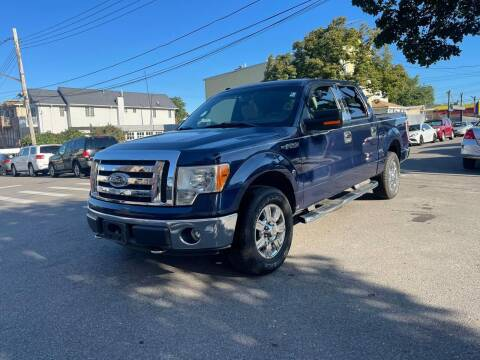 2009 Ford F-150 for sale at Kapos Auto, Inc. in Ridgewood NY