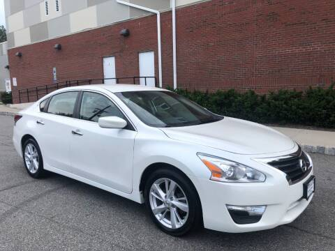 2014 Nissan Altima for sale at Imports Auto Sales Inc. in Paterson NJ