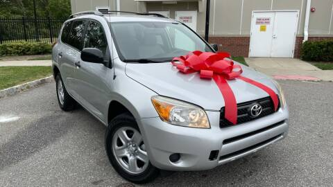 2008 Toyota RAV4 for sale at Speedway Motors in Paterson NJ