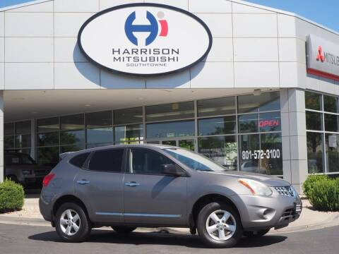 2012 Nissan Rogue for sale at Harrison Imports in Sandy UT