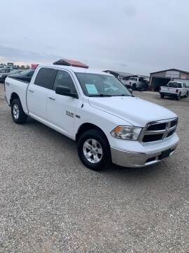 2014 RAM Ram Pickup 1500 for sale at Drive in Leachville AR