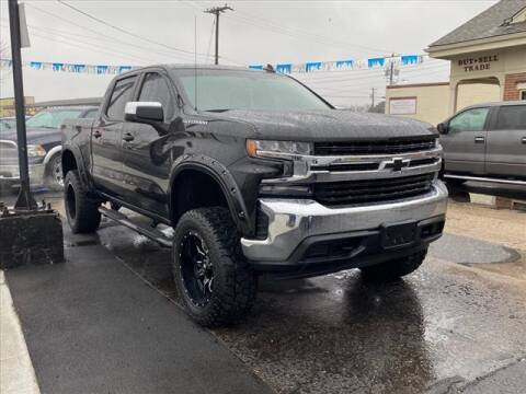 2020 Chevrolet Silverado 1500 for sale at Messick's Auto Sales in Salisbury MD