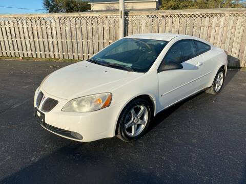 2006 Pontiac G6 for sale at CarSmart Auto Group in Orleans IN