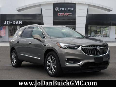 2019 Buick Enclave for sale at Jo-Dan Motors - Buick GMC in Moosic PA