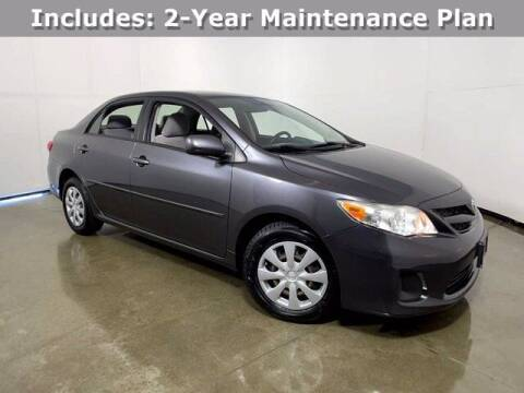 2011 Toyota Corolla for sale at Smart Motors in Madison WI