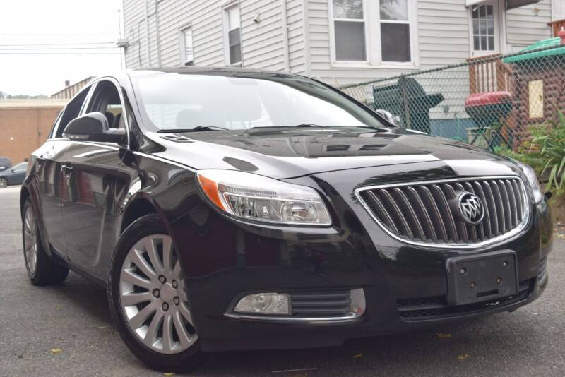 2012 Buick Regal for sale at VNC Inc in Paterson NJ