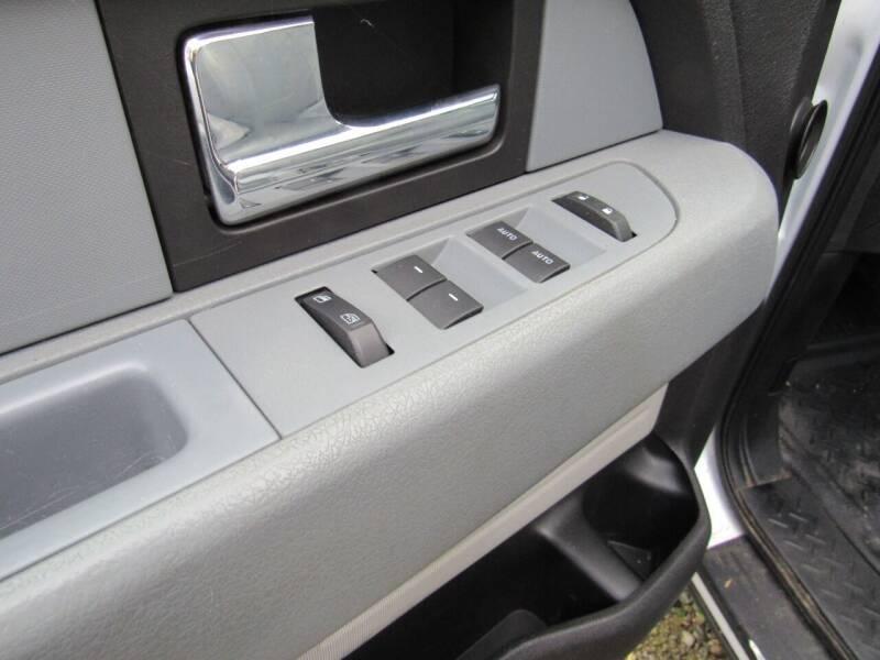 2012 Ford F-150 4x4 XL 4dr SuperCab Styleside 6.5 ft. SB - Algona WA