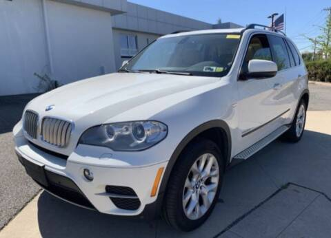 2013 BMW X5 for sale at Primary Motors Inc in Commack NY