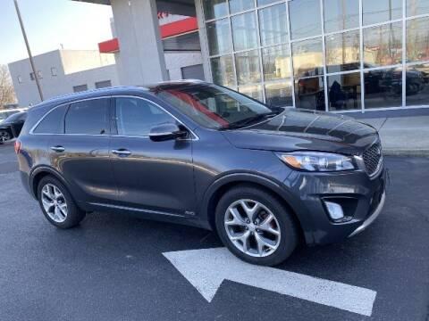 2018 Kia Sorento for sale at Car Revolution in Maple Shade NJ