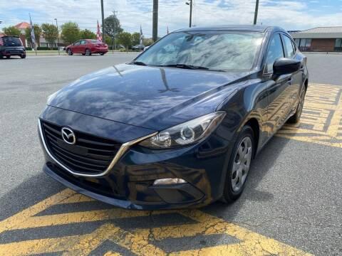 2015 Mazda MAZDA3 for sale at Auto America - Monroe in Monroe NC